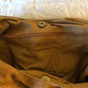 Free People Bags - Free the people bag